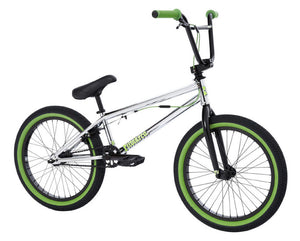 Fit PRK Bike 2021