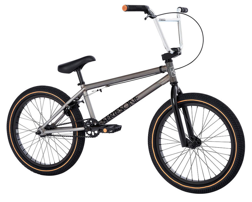 Fit Series One Bike 2021