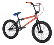 Fit Series One Bike 2021 Orange / Blue - 20.25