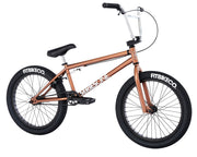 Fit Series One Bike 2021 Root Beer - 20.5
