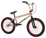 Fit Series One Bike 2021 Tan - 20.75