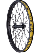 GT NBS Front Wheel Black