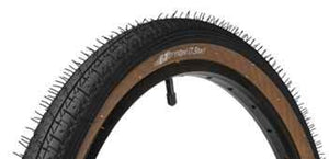 GT Bikes LP-5 Heritage 26 inch Tire in Black at Albe's BMX Online