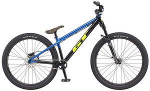 GT LaBomba Pro Dirt Jump Bike 2021