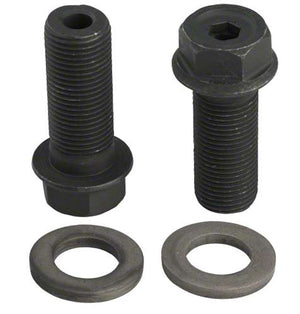 GSPORT V.2 AXLE BOLTS