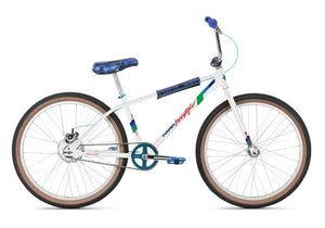 "Haro Bob Haro Freestyler 26"" Bike"