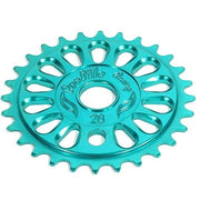 PROFILE IMPERIAL SPROCKET 33 tooth / Aqua (teal)