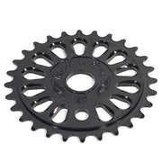 PROFILE IMPERIAL SPROCKET 25 tooth / Black