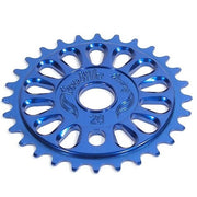 PROFILE IMPERIAL SPROCKET 24 tooth / Blue