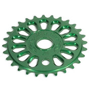 PROFILE IMPERIAL SPROCKET 33 tooth / Green