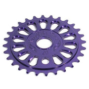PROFILE IMPERIAL SPROCKET 24 tooth / Purple