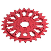 PROFILE IMPERIAL SPROCKET 25 tooth / Red