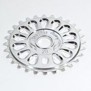 PROFILE IMPERIAL SPROCKET 28 tooth / Silver