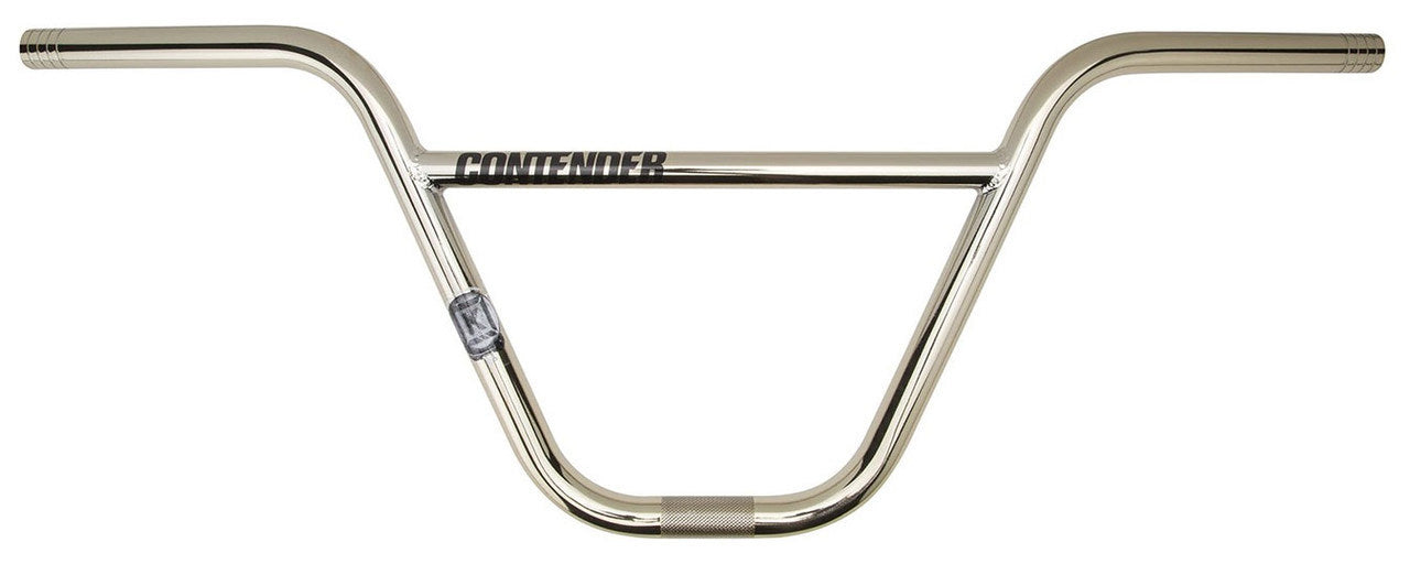 Kink Contender Bar in gold at Albe's BMX Online