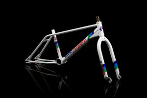Haro Bob Haro Signature Haro Master USA Made Frame / Fork Kit