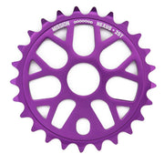 MISSION NEXUS SPROCKET Purple - 25t
