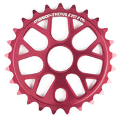 MISSION NEXUS SPROCKET Red - 25t