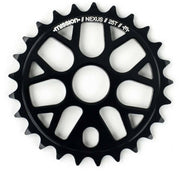 MISSION NEXUS SPROCKET Black - 25t