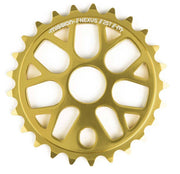 MISSION NEXUS SPROCKET Gold - 25t