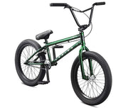 Mongoose Legion L100 Bike 2020 Green - 21