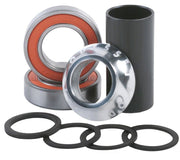 Odyssey Mid Bottom Bracket Silver / 19mm
