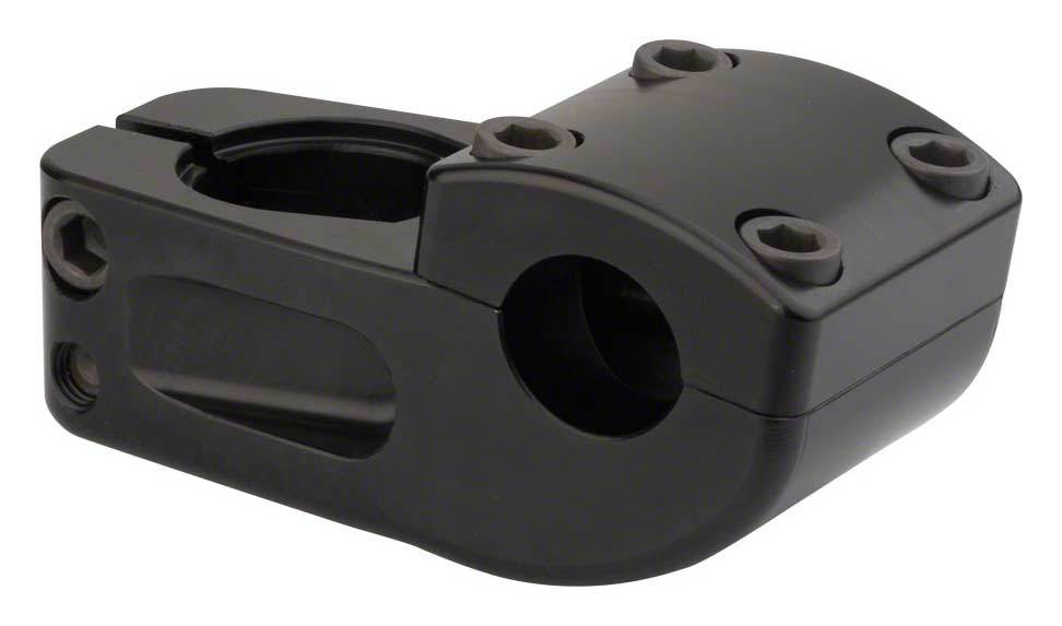 Odyssey Raft Stem in Black at Albe's BMX Bike Shop Online