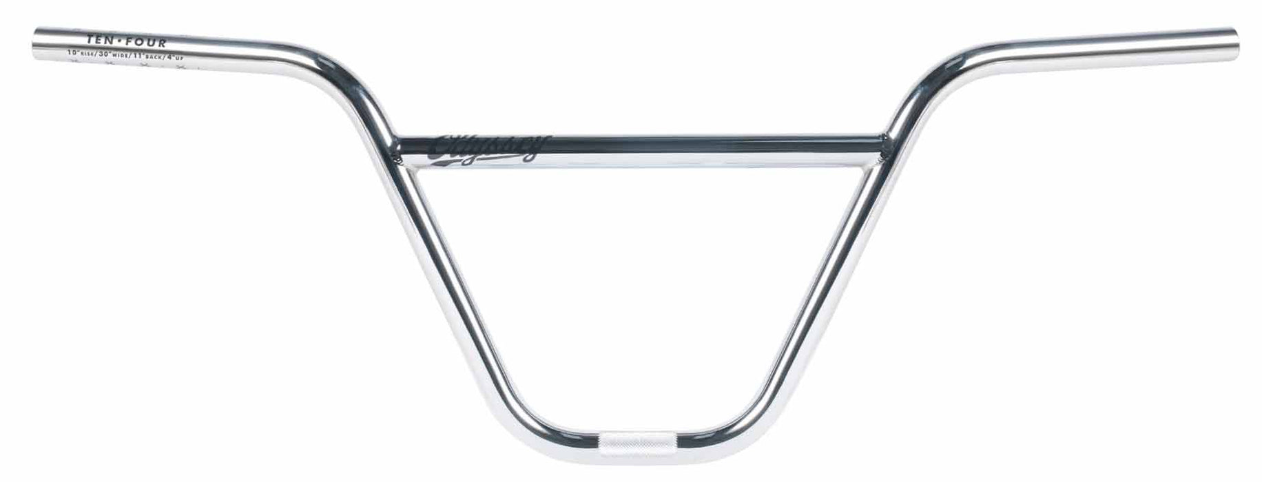 ODYSSEY TEN FOUR BARS