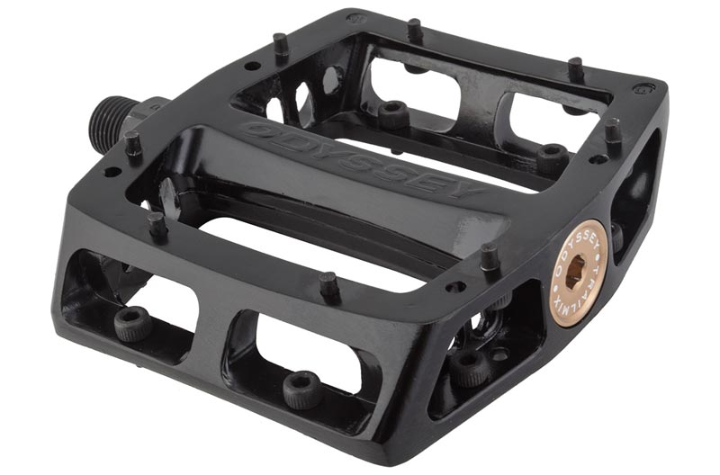 ODYSSEY TRAILMIX PEDALS SEALED