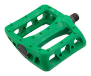 ODYSSEY TWISTED PC PEDALS Kelly Green - 9/16