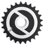 PRIMO SOLID V2 SPROCKET Black/25t