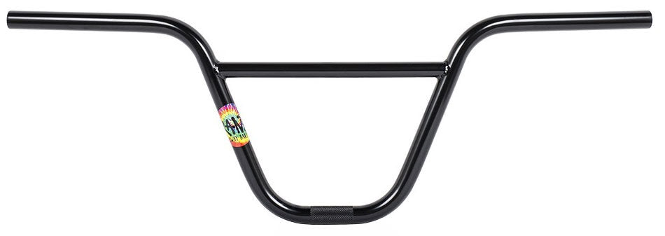 Rant Sway Bar BMX Handle Bar in black at Albe's BMX Bike Shop Online