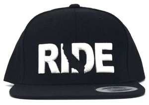 Ride California Hat like Norman Reedus at Albe's BMX Bike Shop