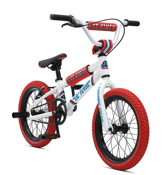 "SE Bikes Lil Flyer 16"" Bike 2021"