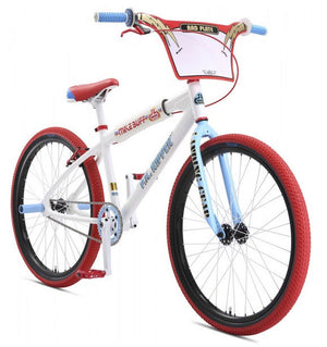 SE Bikes 2019 Mike Buff PK Ripper 26 inch BMX Bike at Albe's BMX Bike Shop Online