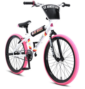 SE BIKES 2019 SOCAL FLYER 24 INCH BIKE