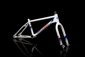 Haro Mike Dominguez Signature Haro Sport USA Made Frame / Fork Kit
