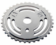 S&M Drain Man Sprocket Polished / 25t