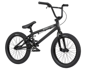 "Radio Dice 18"" Bike 2021"