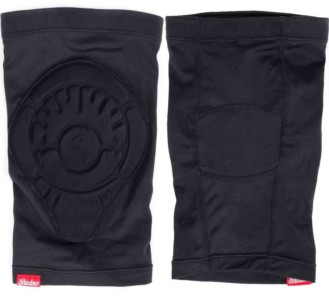 Shadow Invisa Lite Knee Pads at Albe's BMX Bike Shop