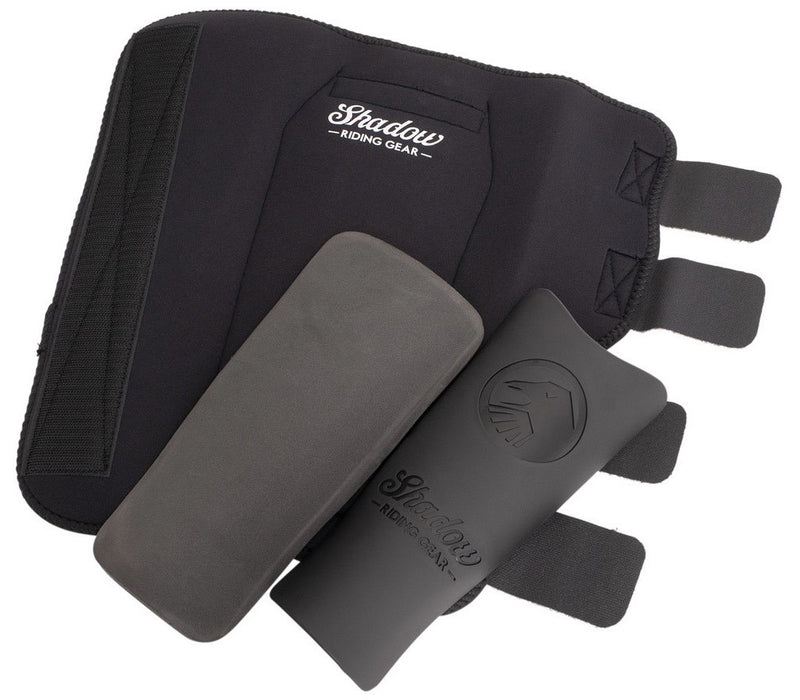 Shadow Shinner Shin Guards