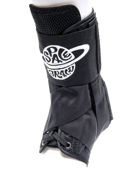 Space Brace Ankle Brace at Albe's BMX Bike Shop