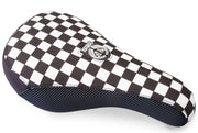 Stolen Kush Fast Times Pivotal Seat Black/ White Checkered
