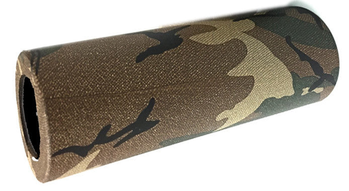 Stolen Thermalite Peg Sleeve in Camo at Albe's BMX Bike Shop