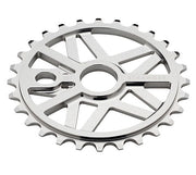 Stranger Strangergram Sprocket Polished - 28T