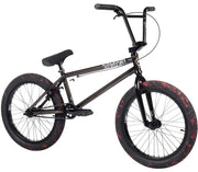 Subrosa Salvador Bike 2021 Black (Freecoaster) - 21