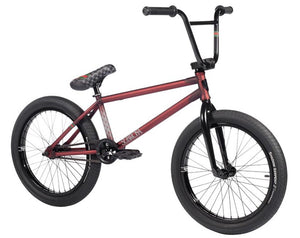 Subrosa Novus Matt Ray Bike 2021
