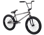 Subrosa Novus Trey Jones Bike 2021 Matte Raw - 21