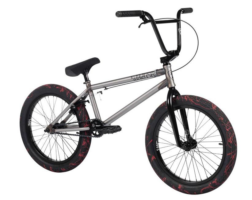 Subrosa Salvador Bike 2021