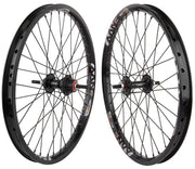SUN ENVY WHEELSET Black / 12t