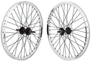SUN ENVY WHEELSET Chrome / 12t